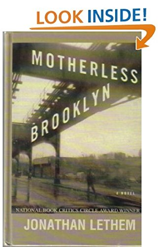 9780786226955: Motherless Brooklyn