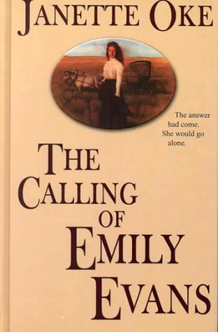 9780786227013: The Calling of Emily Evans
