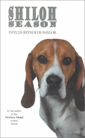 Shiloh Season: Phyllis Reynolds Naylor