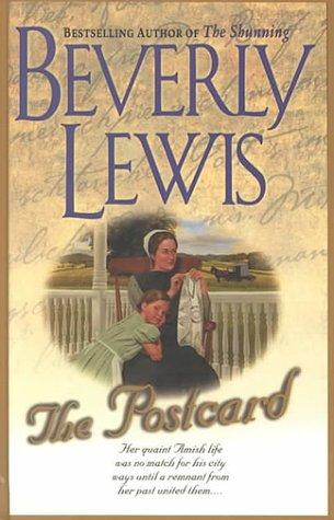 9780786227136: The Postcard (Thorndike Press Large Print Christian Fiction)