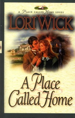 9780786227181: A Place Called Home (A Place Called Home Series #1)