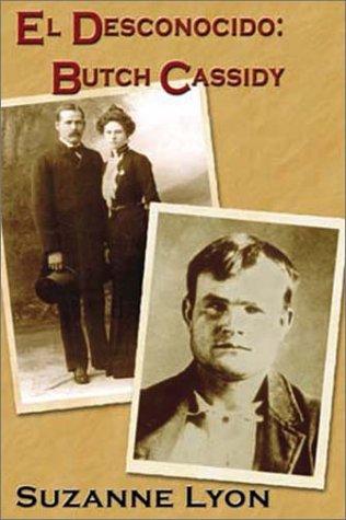 9780786227310: El Desconocido: Butch Cassidy (Five Star First Edition Western Series)