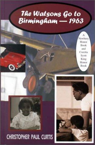 9780786227419: The Watsons Go to Birmingham-1963