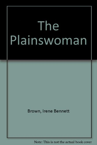 9780786227754: The Plainswoman