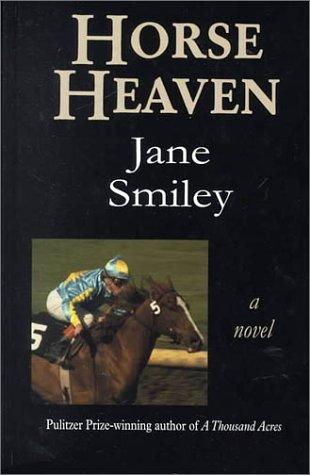 9780786227938: Horse Heaven (Basic)