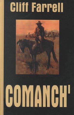 9780786228010: Comanch