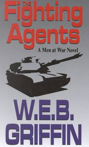 9780786228294: The Fighting Agents (Thorndike Press Large Print Basic Series)