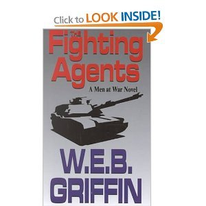 9780786228300: The Fighting Agents (Thorndike Paperback Bestsellers)