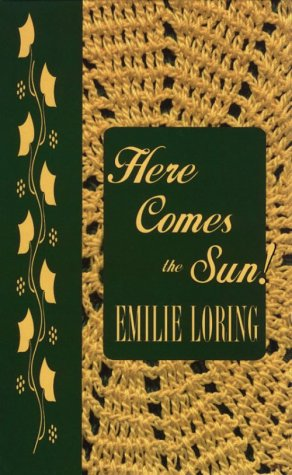 9780786228348: Here Comes the Sun! (Thorndike Press Large Print Candlelight Series)