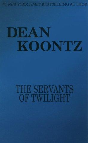 9780786228669: The Servants of Twilight
