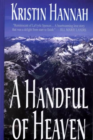 9780786228737: A Handful of Heaven