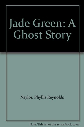 9780786228867: Jade Green: A Ghost Story