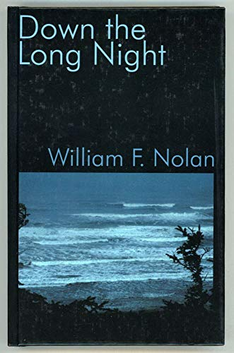 9780786228928: Down the Long Night (Five Star First Edition Mystery Series)