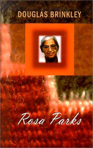 9780786229017: Rosa Parks