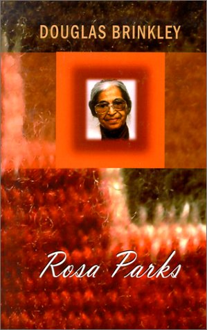 9780786229017: Rosa Parks (Thorndike Biography)