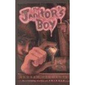 9780786229031: The Janitors Boy (Thorndike Press Large Print Juvenile Series)