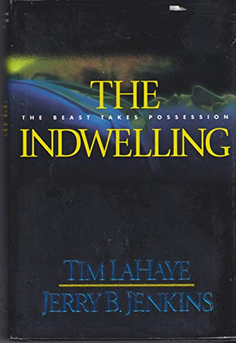 9780786229048: The Indwelling: The Beast Takes Possession (Thorndike Press Large Print Basic Series)