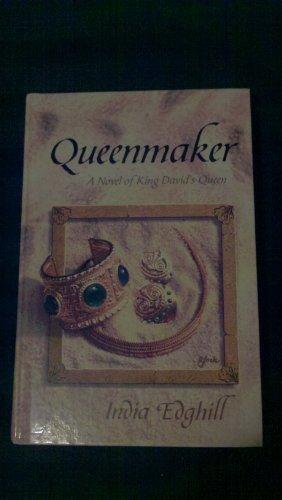9780786229222: Queenmaker: A Novel of King David's Queen