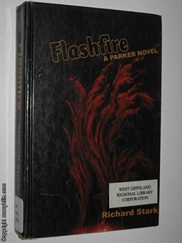 9780786229406: Flashfire (Thorndike Press Large Print Mystery Series)