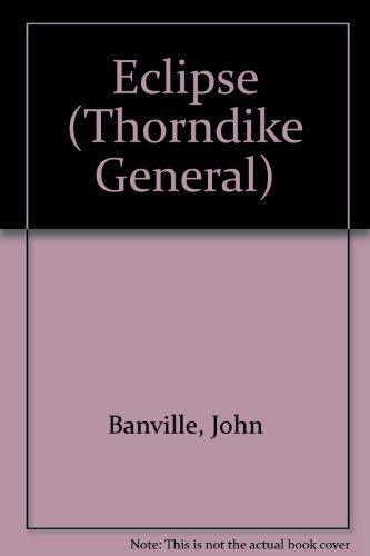 9780786229949: Eclipse (Thorndike Large Print General Series)
