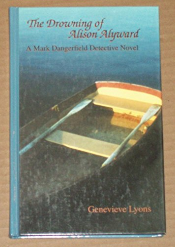 9780786229994: The Drowning of Alison Alyward (Five Star First Edition Mystery)