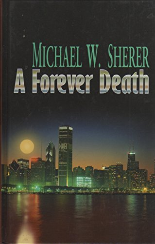 9780786230167: A Forever Death (Five Star First Edition Mystery)