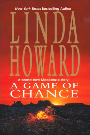 9780786230259: A Game of Chance (Thorndike Press Large Print Americana Series)