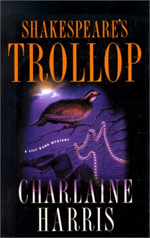 9780786230303: Shakespeare's Trollop (Lily Bard Mysteries, Book 4)