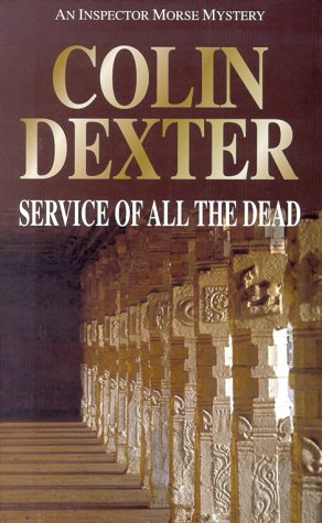 9780786230402: Service of All the Dead (Thorndike Press Large Print Mystery Series)