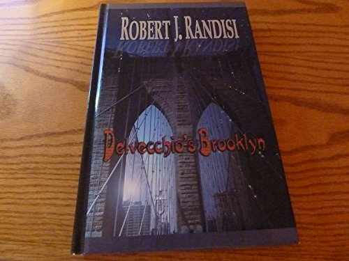 Delvecchios Brooklyn (Five Star First Edition Mystery): Randisi, Robert J.
