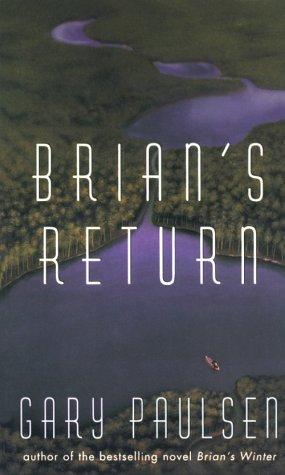 9780786230464: Brian's Return