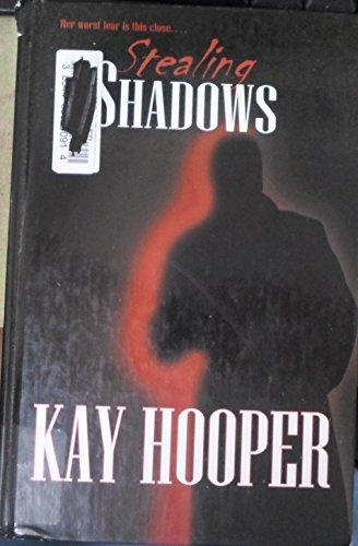 9780786230617: Stealing Shadows