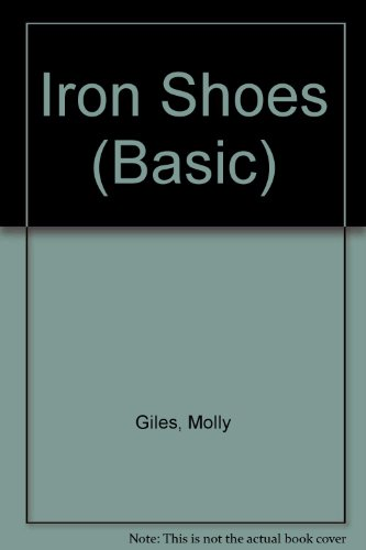 9780786230785: Iron Shoes
