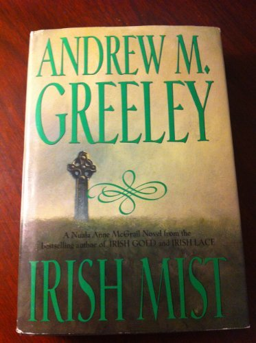 9780786230853: Irish Mist: A Nuala Anne McGrail Novel