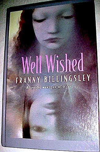 9780786231065: Well Wished (Thorndike Press Large Print Juvenile Series)