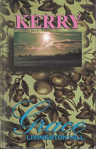 9780786231355: Kerry (Thorndike Large Print Gentle Romance Series)