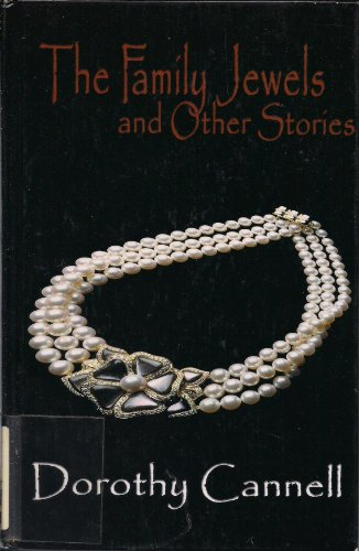 9780786231447: The Family Jewels and Other St (Five Star First Edition Mystery)