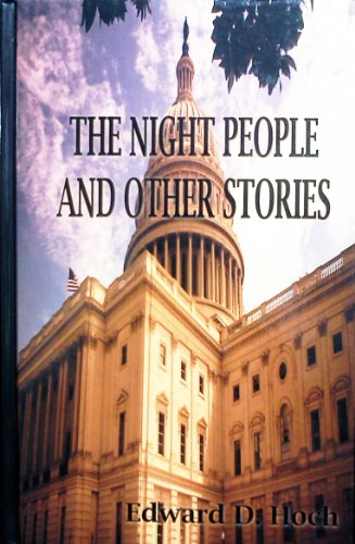 The Night People and Other Stories (0786231467) by Edward D. Hoch
