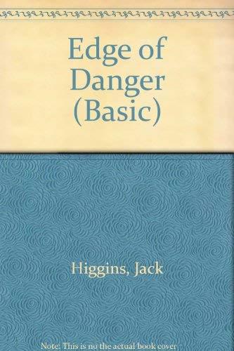 9780786231706: Edge of Danger