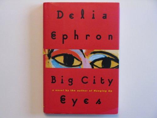 9780786231751: Big City Eyes