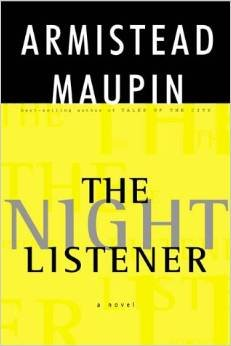 9780786231805: The Night Listener