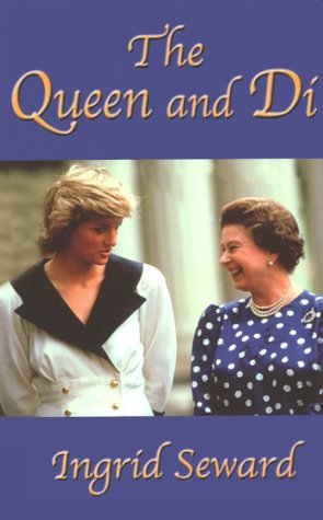 9780786232062: The Queen and Di (Thorndike General)