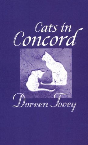 9780786232093: Cats in Concord