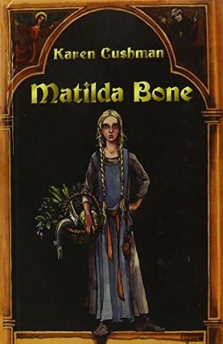 9780786232123: Matilda Bone