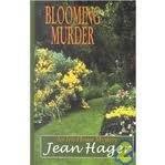 9780786232154: Blooming Murder (Thorndike Large Print Mystery Series)