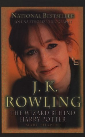9780786232253: J. K. Rowling: The Wizard Behind Harry Potter