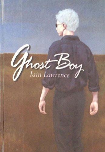 9780786232437: Ghost Boy