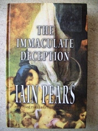 9780786232574: The Immaculate Deception (Basic)
