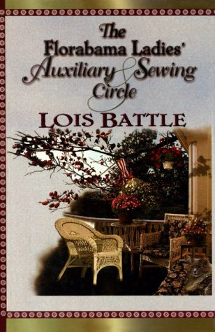 9780786233052: The Florabama Ladies' Auxiliary & Sewing Circle (Thorndike Press Large Print Americana Series)