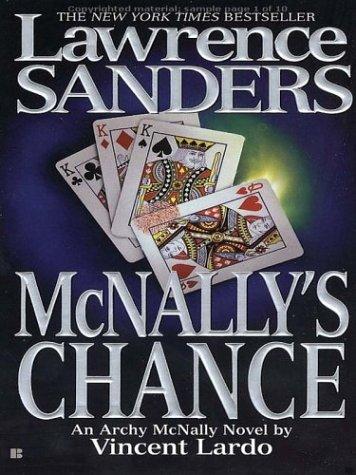 9780786233618: McNally's Chance